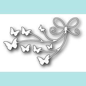 Memory Box - Beloved Butterflies Craft Die