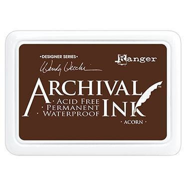 Wendy Vecchi Archival Ink Pads - Ranger