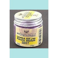 Prima Marketing - Art Ingredients Micro Beads Embellishment