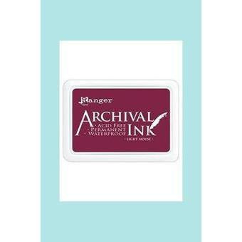 Ranger - Archival Ink Pads & Re-Inkers LIGHT HOUSE