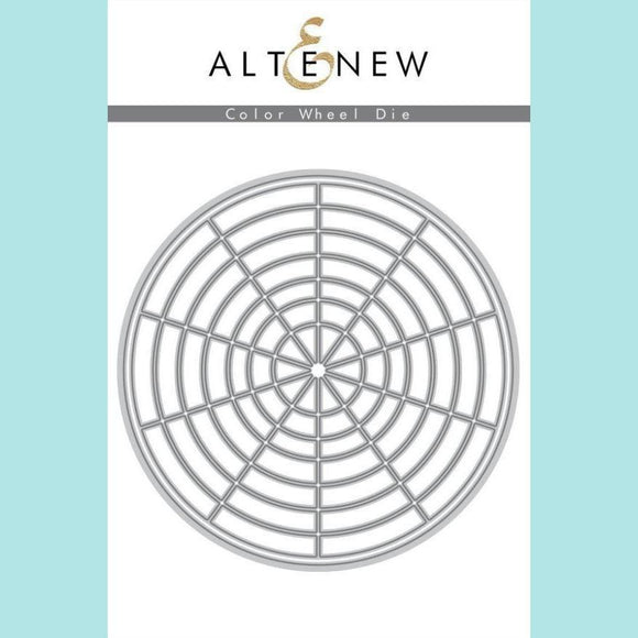 Altenew - Color Wheel Die