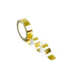 Altenew - Gold Foil 0.5 inch Washi Tape