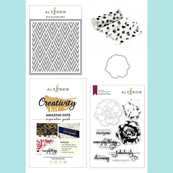 Altenew - Amazing Dots Creativity Kit