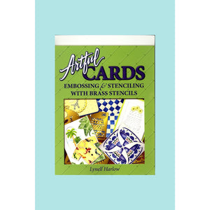 Artful Cards By Lynell Harlow
