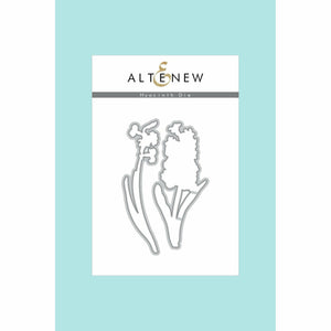 Altenew - Build-A-Flower: Hyacinth Die