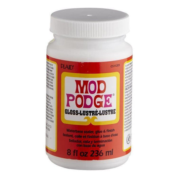 Plaid - Mod Podge Gloss 8 Oz