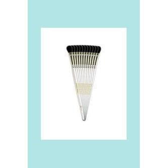 Ranger Perfect Pearl FLAT COSMETIC BRUSH