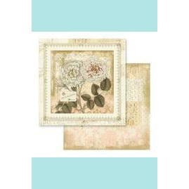 Couture Creations - Butterfly Garden - Patterned Paper - 12 x 12 inch Sheets