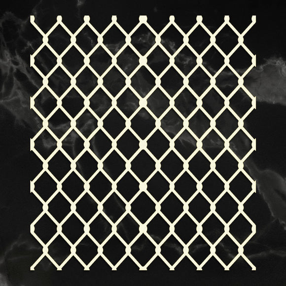 Couture Creations - Sunburnt Country - Coasterboard - Chainlink P*