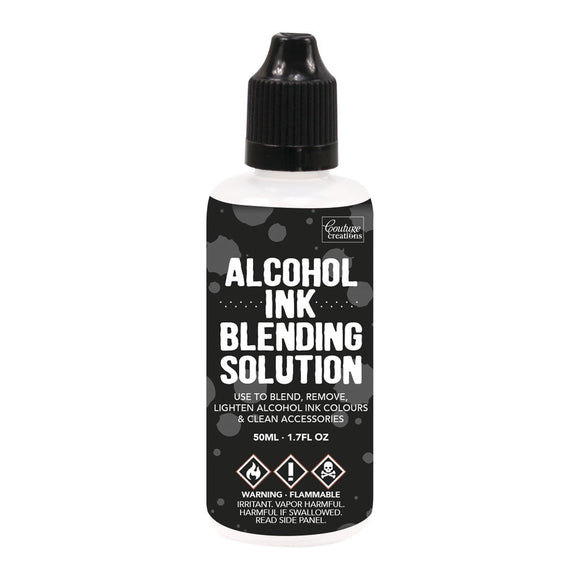 Couture Creations - Alcohol Ink Blending Solution 50 ml / 1.7 fl oz