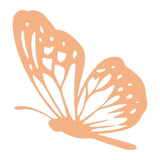 Couture Creations - My Secret Love Collection - Landing Butterfly (1pc) Mini Stamp