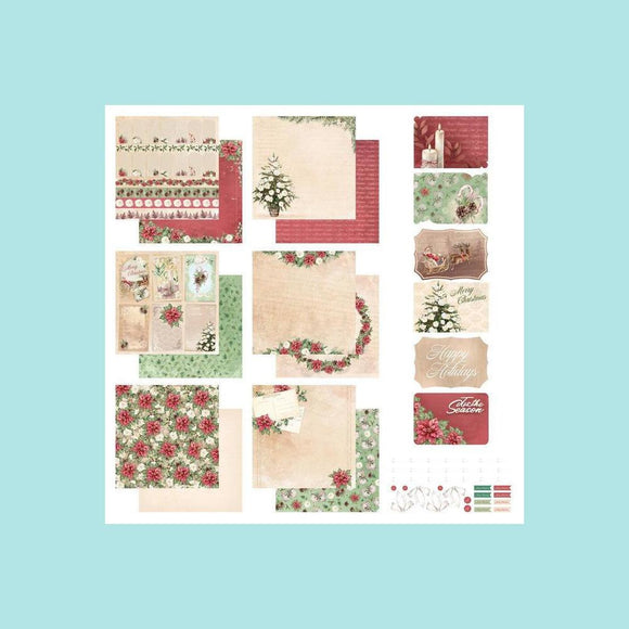 Couture Creations - The Gift of Giving Collection - Collection Pack 12