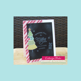 Catherine Pooler Hip Holidays Stamp & Die Bundle