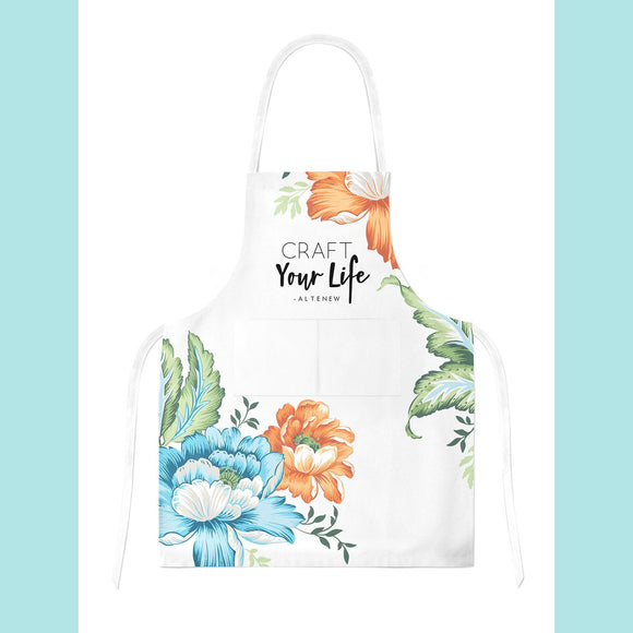 Altenew - Craft Your Life Apron