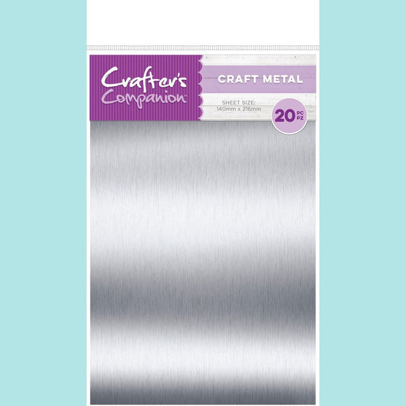 Crafter's Companion - Craft Metal