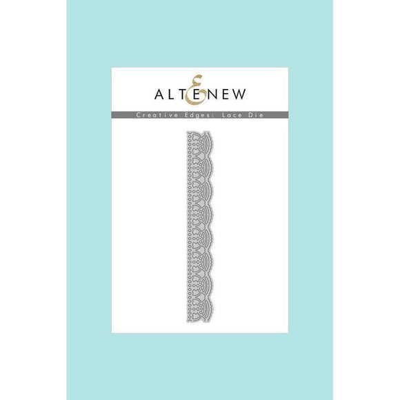 Altenew - Creative Edges: Lace Die