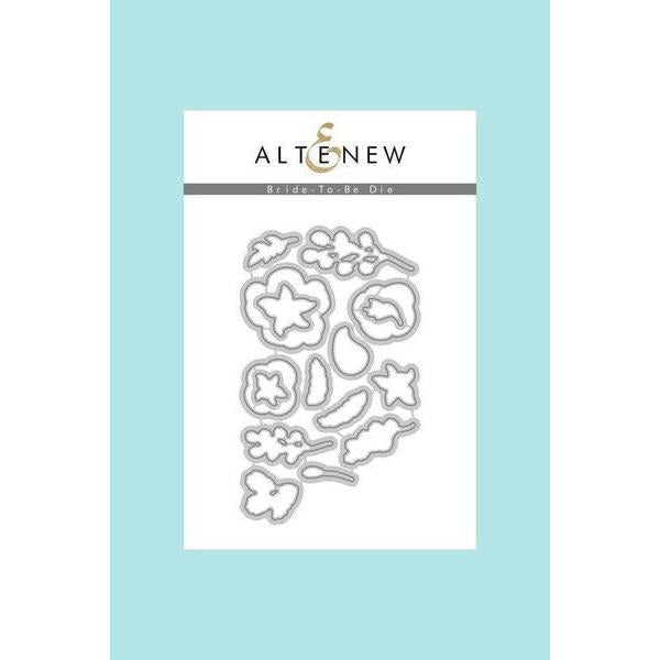 Altenew Bride-To-Be Die Sets