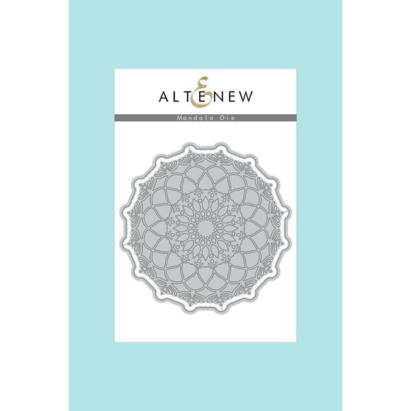 Altenew - Mandala Die Set