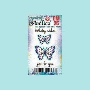 PaperArtsy Mini Eclectica³ {Kay Carley} 26