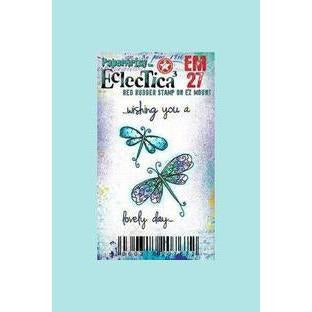 PaperArtsy Mini Eclectica³ {Kay Carley} 27