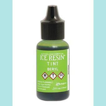 Ice Resin Tint - Beryl