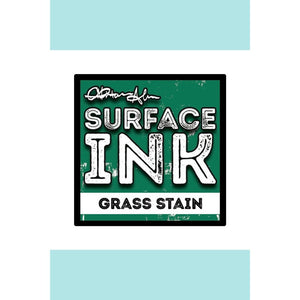Brutus Monroe - Mini Surface Ink-Pad - Grass Stain