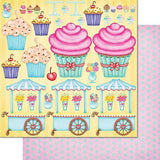 Heartfelt Creations - Sugarspun Paper Collection