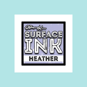 Light Steel Blue Brutus Monroe - Mini Surface Ink-Pad