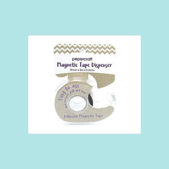 Papercraft - Magnetic Tape Dispenser