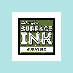 Dark Olive Green Brutus Monroe - Mini Surface Ink-Pad