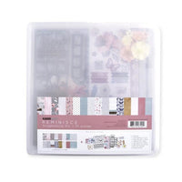 KaiserCraft - Scrapbooking Kit - Reminisce