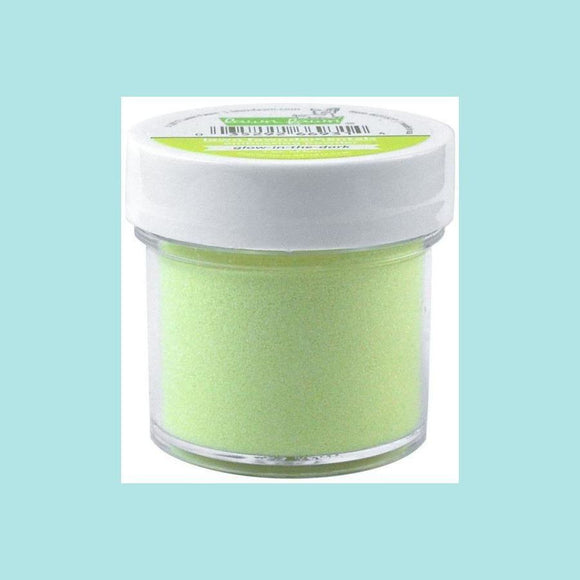 Lawn Fawn Glow-In-The-Dark Embossing Powder