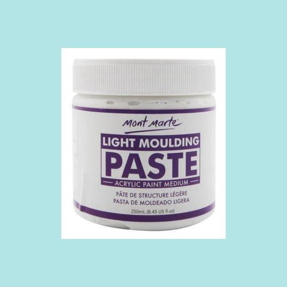 Mont Marte - Light Moulding Paste 250ml