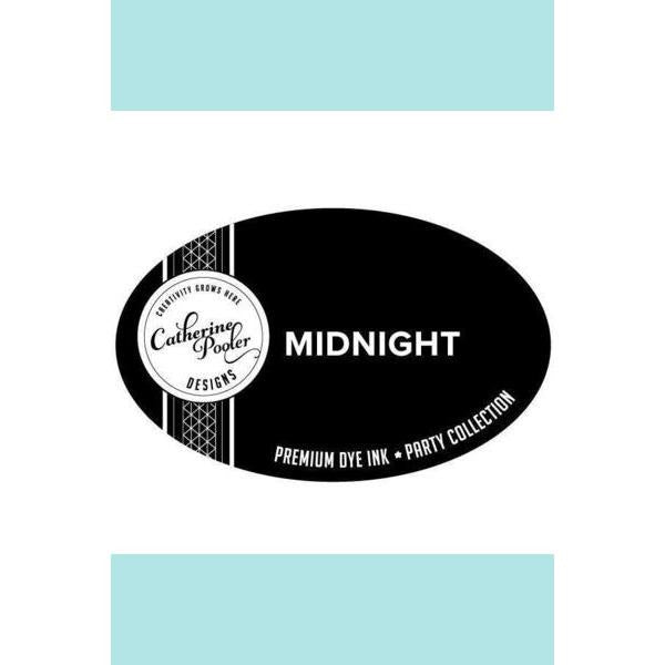 Catherine Pooler - Neutral Collection Premium Dye Ink - Midnight