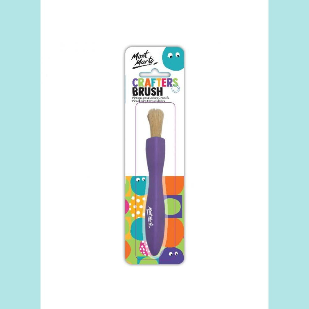 Mont Marte - Crafters Brush