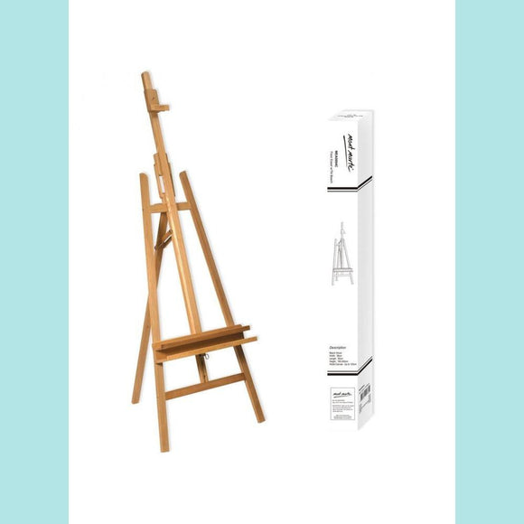 Mont Marte - Floor Easel with Tilt