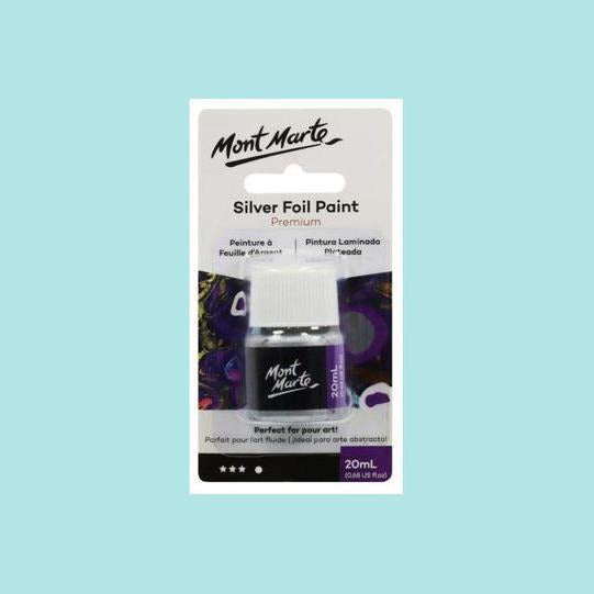 Mont Marte - Foil Paint 20ml