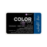 Prima Marketing - Color Philosophy Permanent Ink MIDNIGHT BLUE