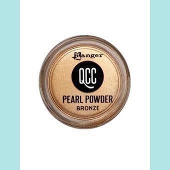 Ranger - Quickcure Clay Pearl Powders - 0.25oz