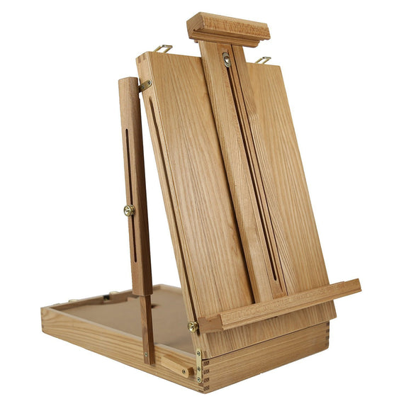 Renoir - Table Box Easel