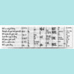 Dina Wakley Ranger COLLAGE WORDS Media