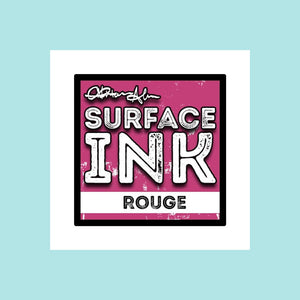 Maroon Brutus Monroe - Mini Surface Ink-Pad