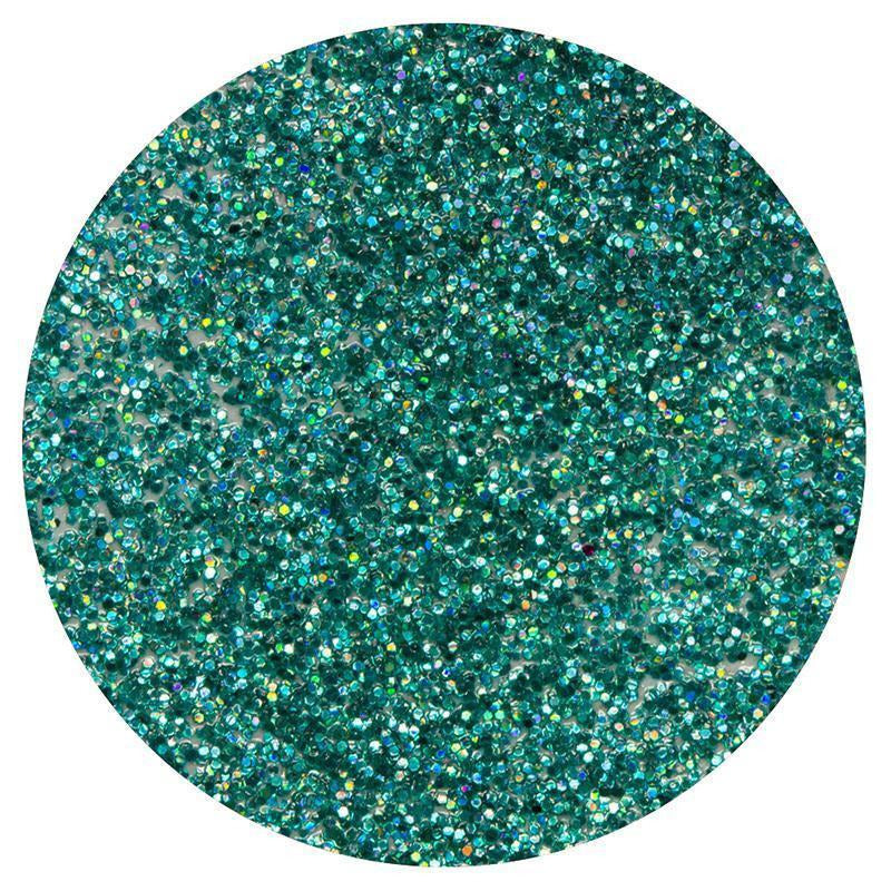 Nuvo - Merry and Bright Collection - Glimmer Paste - Esmeralda Green