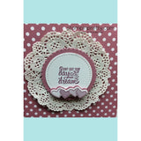 Stampin Up Designer Tee Clear Mount Stamps