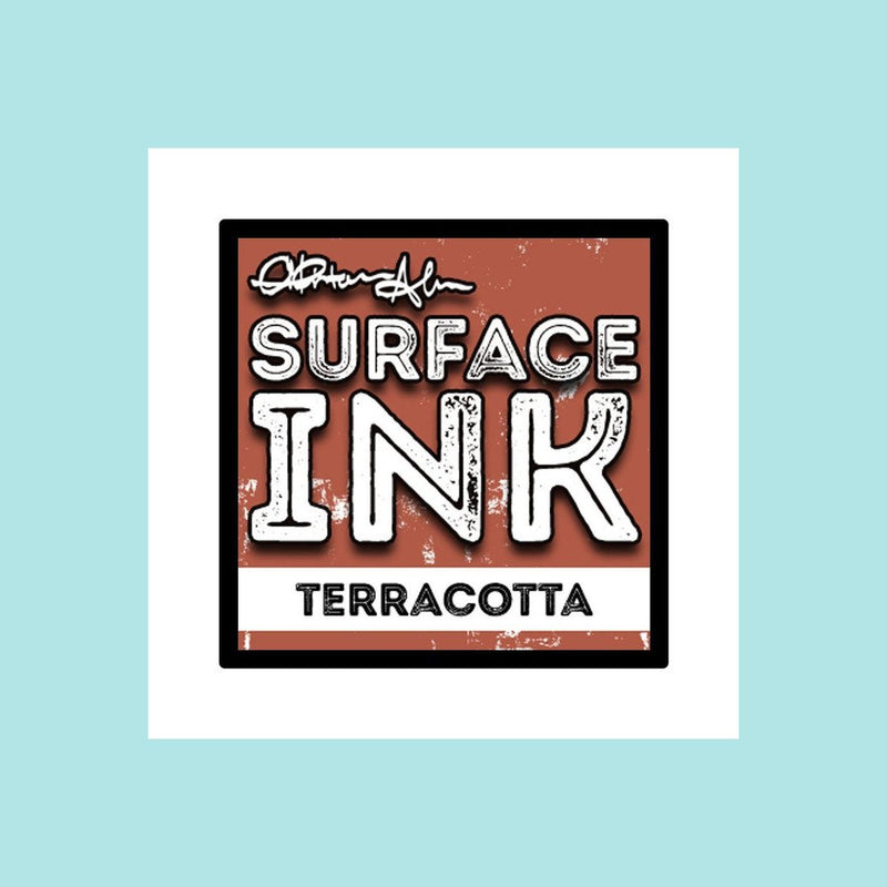 Sienna Brutus Monroe - Mini Surface Ink-Pad
