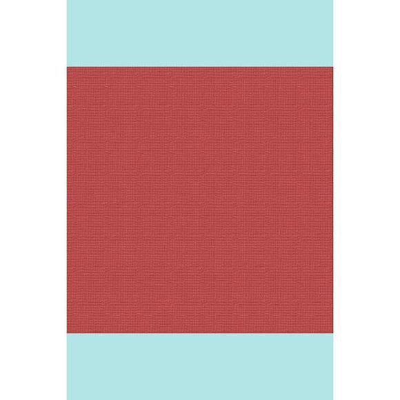 Ultimate Craft - Cardstock - 12x12 - Garnet (250gsm)