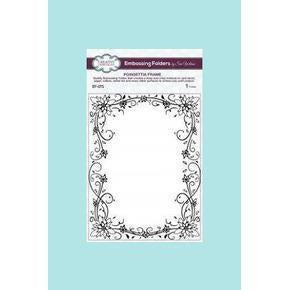 Creative Expressions Ocean Waves Embossing Folder EFPP-012