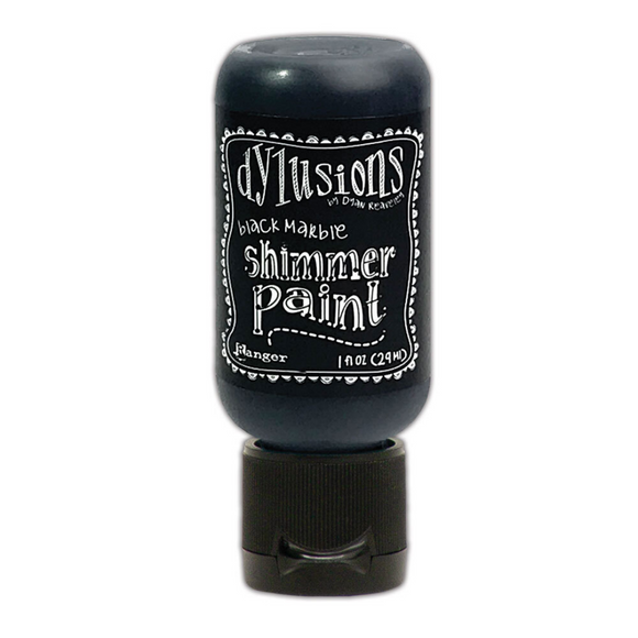 Dyan Reaveley Dylusions Shimmer Paint