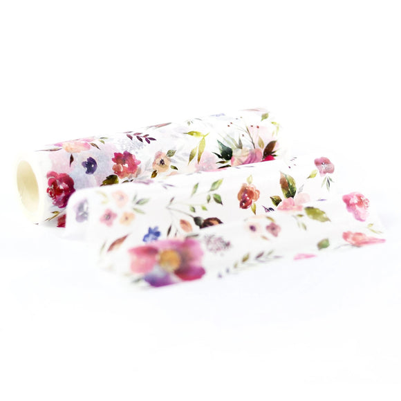 Altenew Washi Tape Floral Flurries