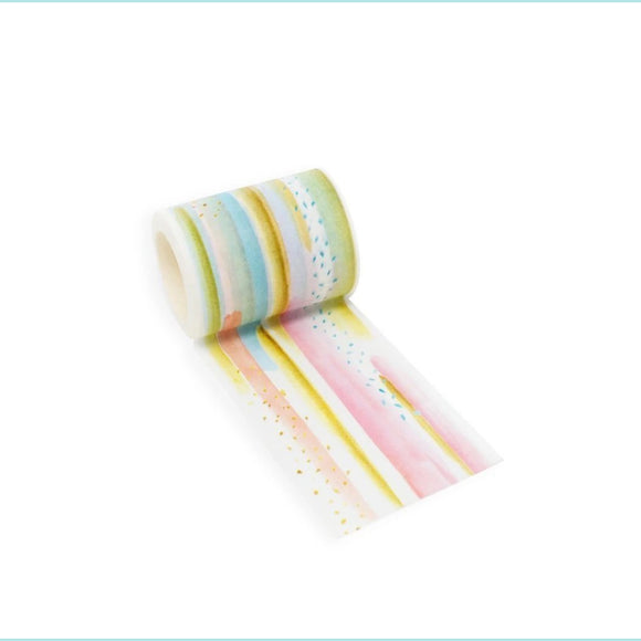 Altenew Washi Tape Watercolor Strokes